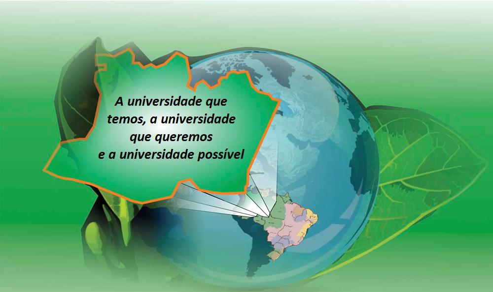 Proext realiza Seminário  para discutir o papel da Ufam no processo de desenvolvimento do Amazonas