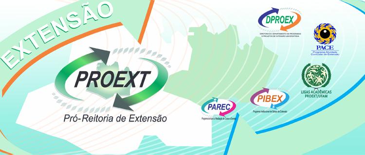 Publicação das propostas para projetos de Extensão 2020